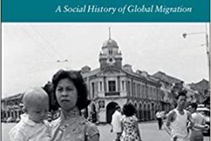 【新書快訊】Chinese Diasporas : A Social History of Global Migration